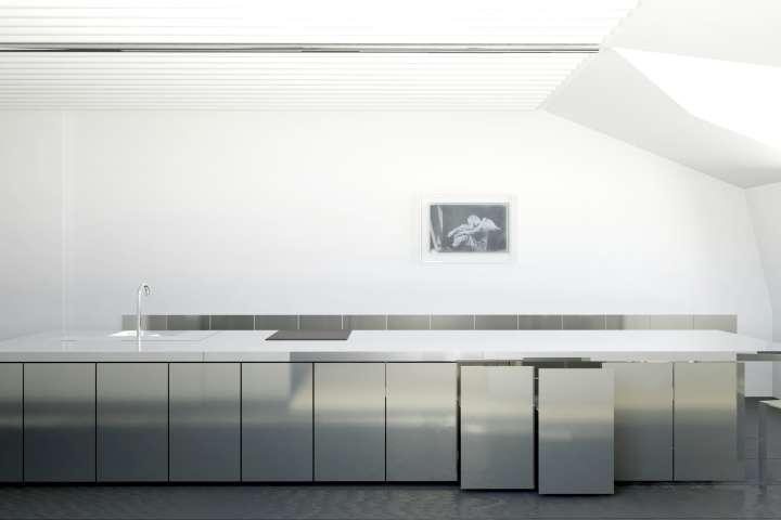 Nicolas Dahan, Bathrooms and Kitchens, Nicolas Dahan moscow apartment, appartement à Moscou