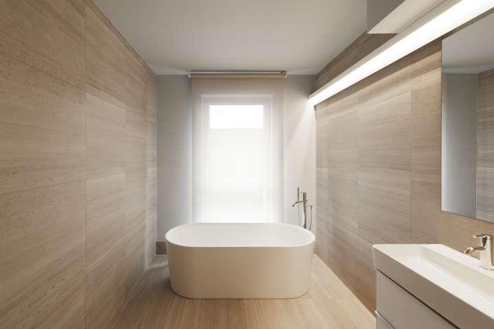 Nicolas Dahan, Bathrooms and Kitchens, Nicolas Dahan apartment in paris, appartement paris, photographie : © Vincent Leroux
