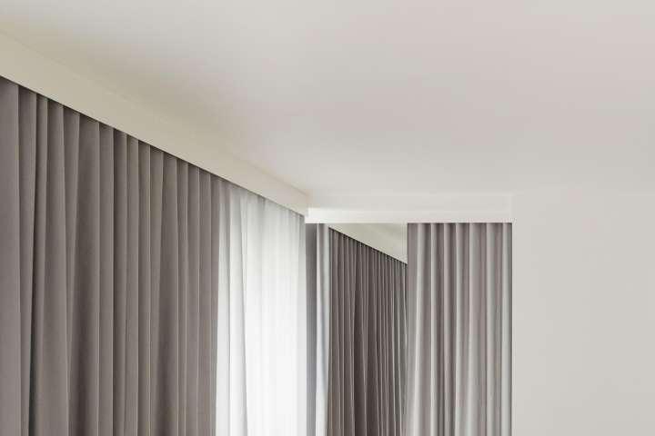 Nicolas Dahan, Ceilings and Floors, Nicolas Dahan moscow apartment, appartement à Moscou, photographie : © Vincent Leroux