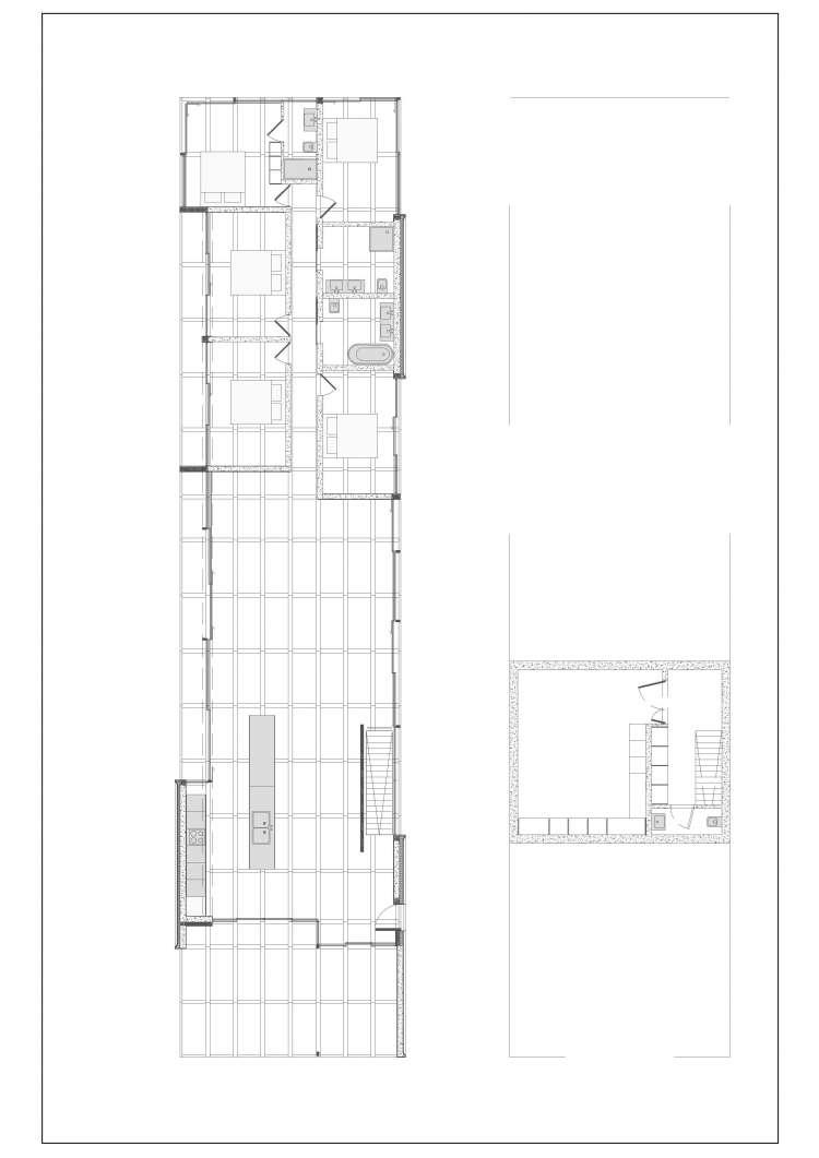 Nicolas Dahan, Wooden Villa, nicolas dahan wooden villa,  villa en bois