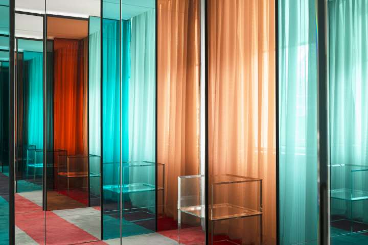 Nicolas Dahan, Moscow Apartment, Nicolas Dahan moscow apartment, appartement à Moscou, photographie : © Vincent Leroux